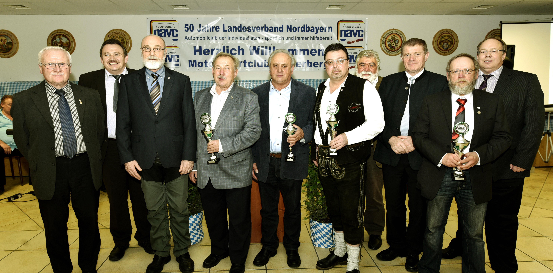 Ehrungen-NAVC-Traunfeld-Motorsportclub